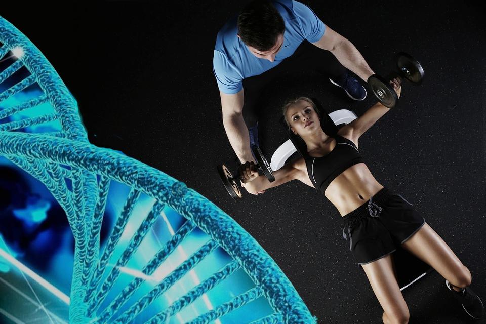 geneticayfitness